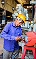 A common man's hard work in industry - Workers in Pakistan.jpg