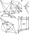 A treatise on the conic sections Fleuron T097430-35.png