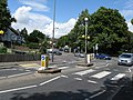 A very busy road junction - geograph.org.uk - 1410980.jpg