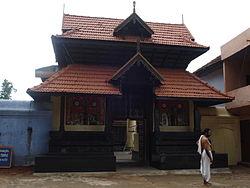 Aarattupuzha shree dharma sastha temple.JPG