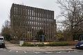 Abandoned office building Altenbekener Damm Siemensstrasse Suedstadt Hannover Germany 05.jpg
