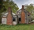 Abandoned plantation near Wakefield VA 21 (39759398290).jpg