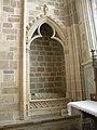 Abbaye Notre-Dame d'Évron 75.JPG