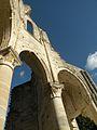 Abbaye de Chaalis - Abbatiale 04.JPG