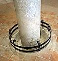 Abbazia di farneta, interno, cripta del ix o x secolo, 10.jpg