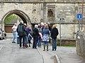 Abbey Gatehouse Kingswood - geograph.org.uk - 1495097.jpg