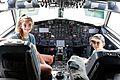 Abbotsford Airshow Cockpit Photo Booth ~ 2016 (28957230971).jpg