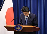Abe Bowing Resignation.jpg