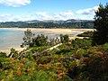 Abel Tasman National Park beach autumn.jpg