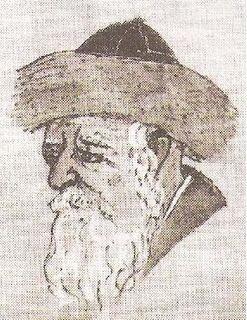 Avrohom Yaakov Friedman (first Sadigura rebbe)