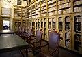 Accademia etrusca, biblioteca settecentesca, 04.jpg