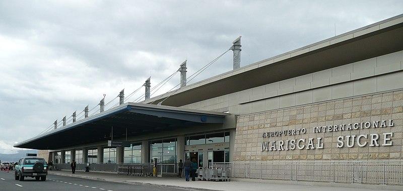 Aeroporto de Quito