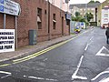 Access to Perry Street, Dungannon - geograph.org.uk - 1469993.jpg
