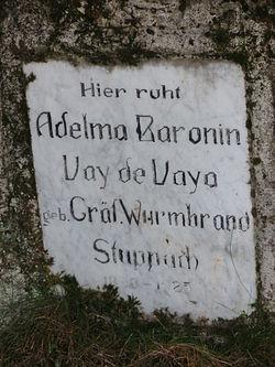 Adelma Vay de Vaya grave.jpg