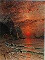 Adelsteen Normann - Sunset over the Fjord.jpg