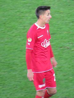 Adrian Rochet Israeli footballer