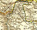 Adrien-Hubert Brué. Asie-Mineure, Armenie, Syrie, Mesopotamie, Caucase. 1822 (FD).jpg