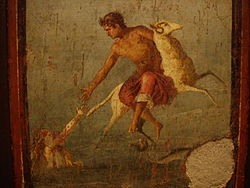 Affreschi romani - Pompei - Frisso ed Elle.JPG