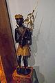 African figurine 2 on pyramid piano, MfM.Uni-Leipzig.jpg