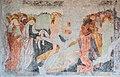 Afritz Pfarrkirche hl Nikolaus Chor N-Wand got Passionsfresko 31072015 6361.jpg