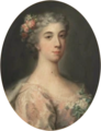 After Rosalba Carriera - Anna Enrichetta d'Este, Duchess of Parma.png