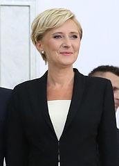 Agata Kornhauser-Duda Sejm 2015.JPG