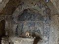Agios Andreas, frescos, Naxos, 12th c, 11H2454x.jpg