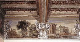 Agostino Tassi - Imaginary Landscape with Temple of Sibyl at Tivoli - WGA22038.jpg