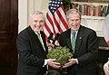 Ahern-Bush-Patrick's2005.jpg