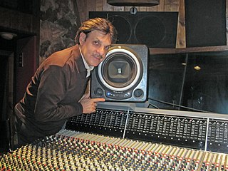 Elton Ahi Persian music producer from in Iran