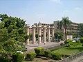 Ain Shams Univ Doors.JPG