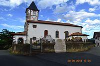 Aincille Church.JPG