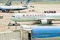 Air Canada Inaugural (5538979431).jpg