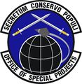 Air Force OSI Office of Special Projects emblem.png
