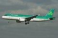 Airbus A320-214 EI-DEC Aer Lingus (6945345018).jpg