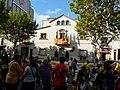 Ajuntament d'Esplugues - Via Catalana - després de la Via P1200511.jpg