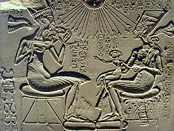definition of akhenaten