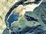 Akiyama Check Dam survey 1976.jpg