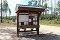 Alapaha River Wildlife Management Area kiosk.jpg