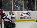 Albany Devils vs. Portland Pirates - December 28, 2013 (11622846816).jpg