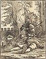 Albrecht Altdorfer, Jael and Sisera, c. 1523, NGA 681.jpg