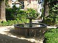 Alcázar de los Reyes Cristianos - Fuente 1.jpg