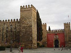 Sevilla Palads