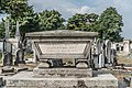 Alderman Fry Family Vault at Mount Jerome Cemetery - 1080311 (21426456321).jpg