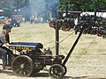 Aldham Old Time Rally 2015 (18623788489).jpg