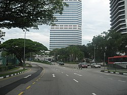 Alexandra Road, Singapore