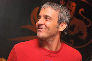 Alexandre Borges 2011.jpg