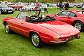 Alfa Romeo Spider Junior 1300 (1968) (14467186223).jpg