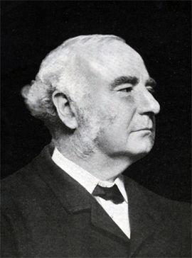 Alfred Newton