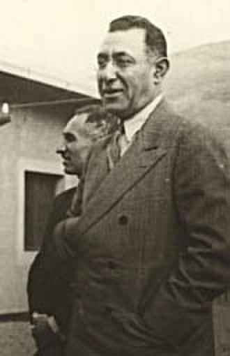 Ali-Akbar Davar - Ali-Akbar Dāvar; founder of Iran's modern legal code.